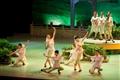 梅家塢採茶姑娘舞蹈