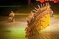 千手觀音舞蹈表演