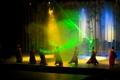 西湖之夜表演