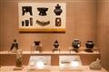 良渚出土的黑陶與石器