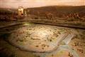 良渚遺址模型