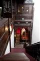 古色古香樓梯