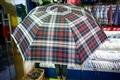 男用堅固合金大傘