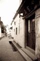 古樸的街道