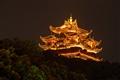 城隍閣夜景