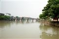 京杭大運河余杭段