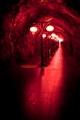 九霄碧雲洞隧道